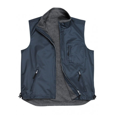 Bodywarmer imperméable S418 Portwest