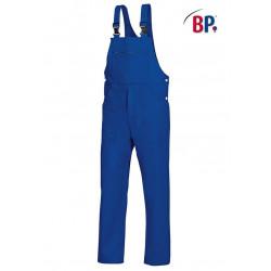 Pantalon bavette cotte bretelles BP 1413