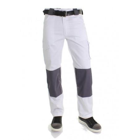 Pantalon travail renforcé homme