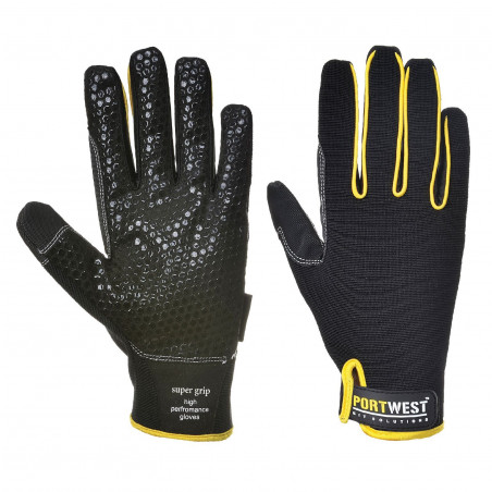 Gants supergrip Portwest