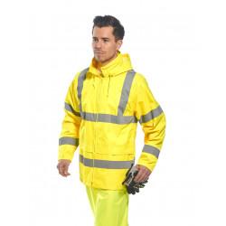Veste pluie haute-visibilité Portwest H440