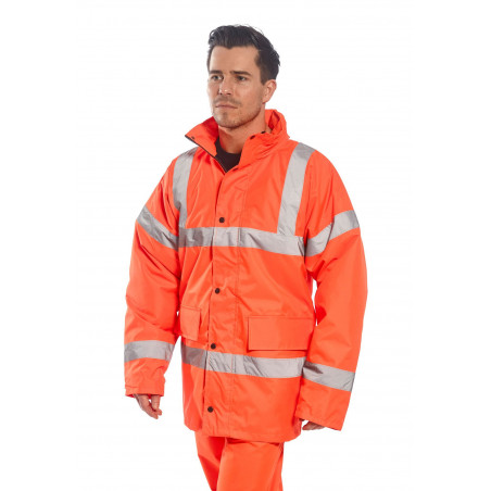 Parka hi-vis RT30 Portwest
