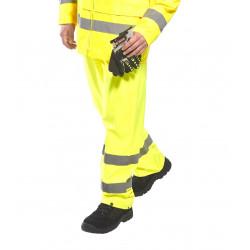 Pantalon pluie hi-vis H441 Portwest