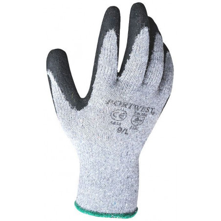 Gants enduit latex Portwest