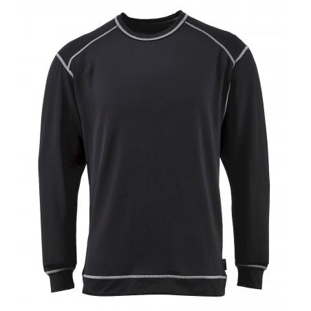 T-shirt antibactérien thermique B153 Portwest