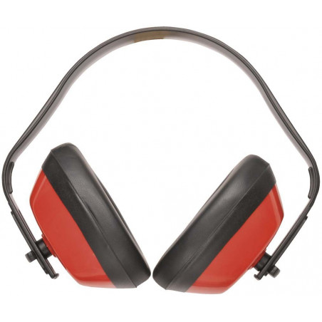Casque antibruit PW40 Portwest