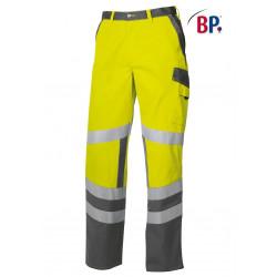 Pantalon travail résistant hi-vis BP 2110