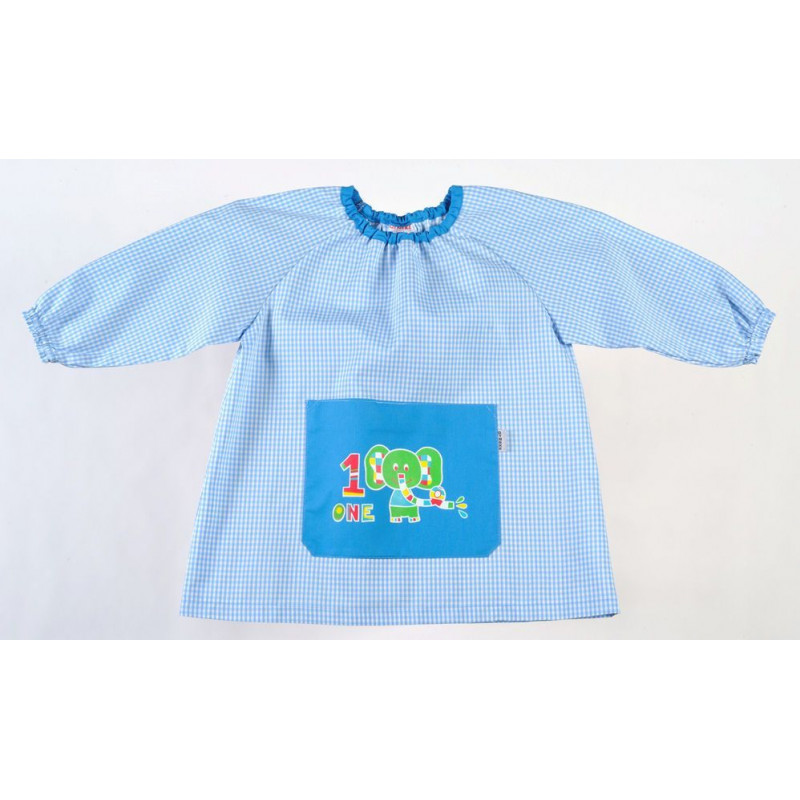 Tablier enfant manches longues Isacco 812