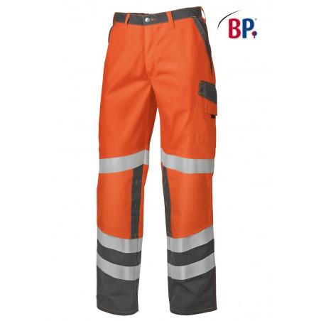 Pantalon travail résistant hi-vis BP 2010