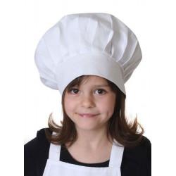 Toque cuisinier enfant