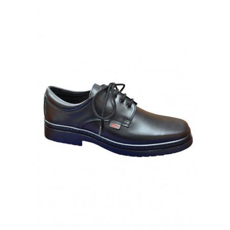 Chaussures cuir hommes Horeca Dian
