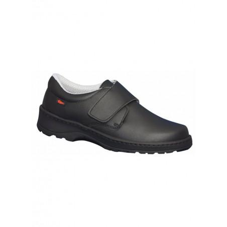 Chaussure travail microfibre Dian