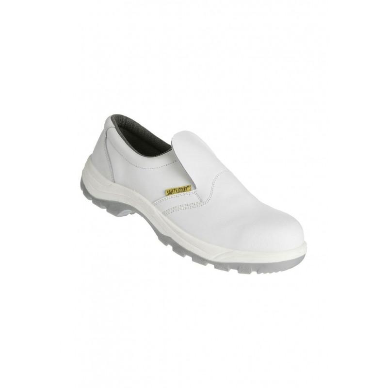 meilleur service 7e31e ec61f Chaussures cuisine Safety Jogger