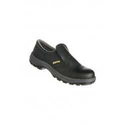 Zwart keuken schoenen Safety Jogger