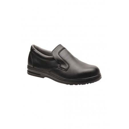 Chaussures cuisine microfibre Portwest