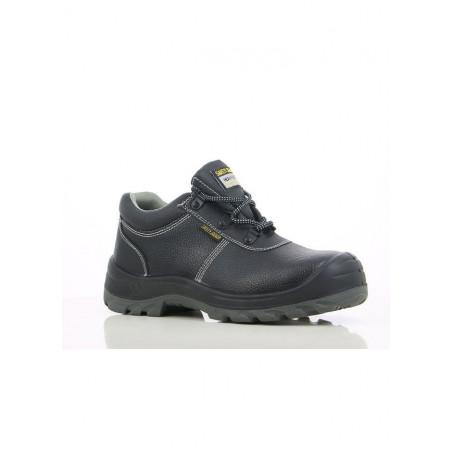 Chaussures sécurité cuir Safety Jogger