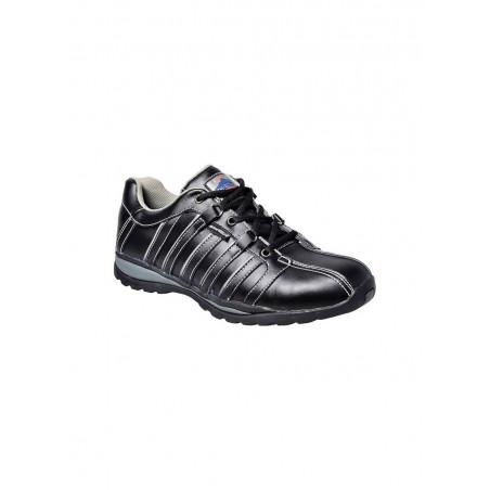 Chaussures sécurité cuir Trainer Arx Portwest