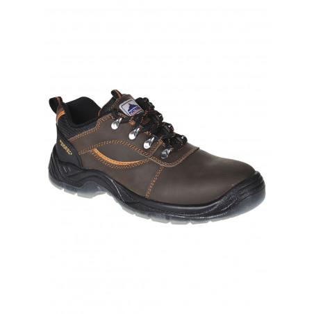 Chaussures sécurité cuir Mustang Portwest