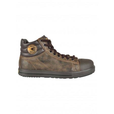 Chaussures sécurité cuir hydrofuge Cofra