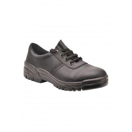 Chaussures sécurité cuir Derby Portwest