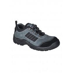 Chaussure sécurité cuir Trekking Portwest