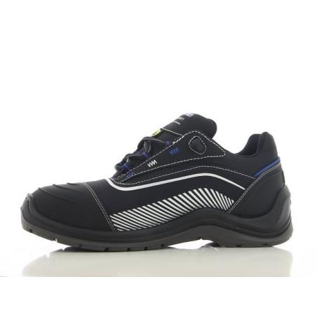 Chaussure sécurité cordura nylon Safety Jogger