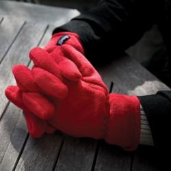 Gants hiver fleece Result 144X