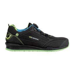 Chaussures basses sécurité Cofra zone ATEX