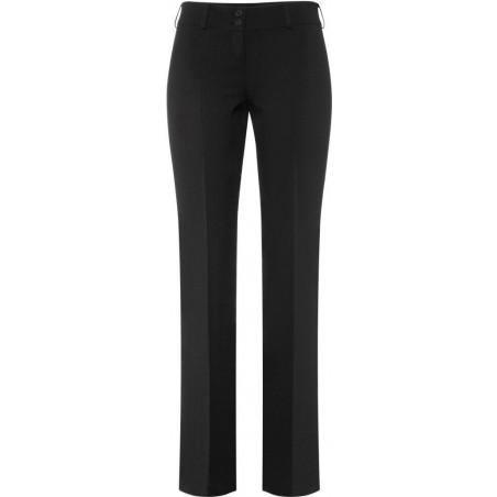 Pantalon noir dame Greiff 8321