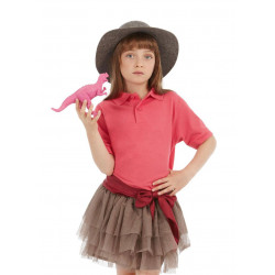 Polo enfants B&C Safran Kids