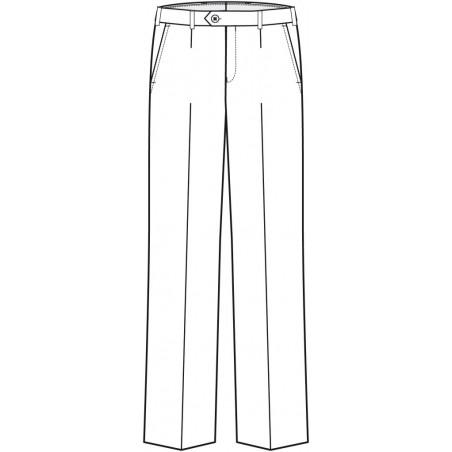 Pantalon Greiff service Horeca