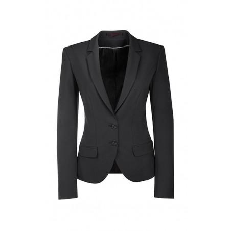 Blazer dame Greiff Premium 1411 Slim Fit