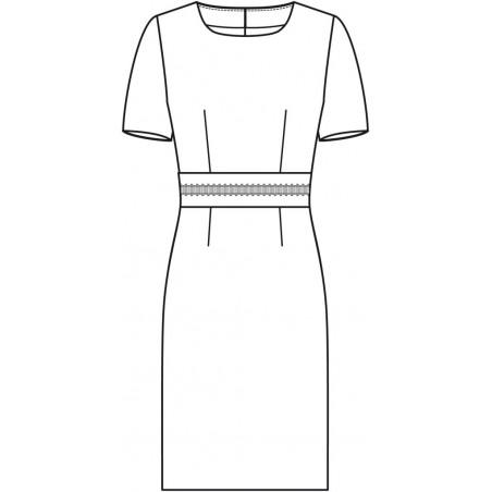 Robe Greiff Modern 1064 Regular Fit