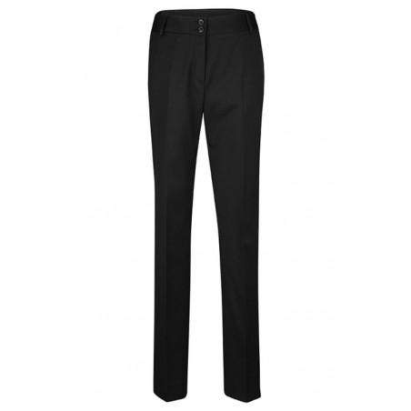 Pantalon femme Greiff Basic 1358 Slim Fit