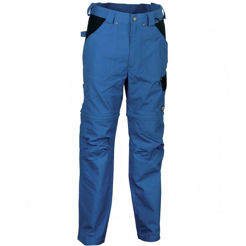 Pantalon transformable Cofra