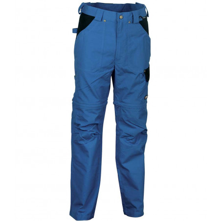 Pantalon transformable Cofra