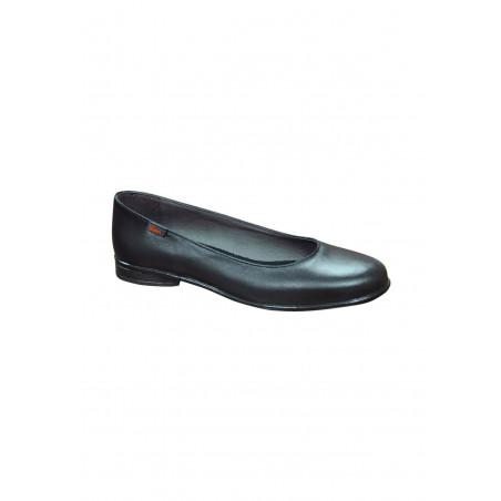 Chaussures cuir dame Dian