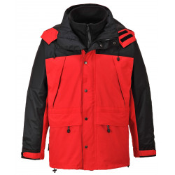 Veste imperméable 3 en 1 S532 Portwest
