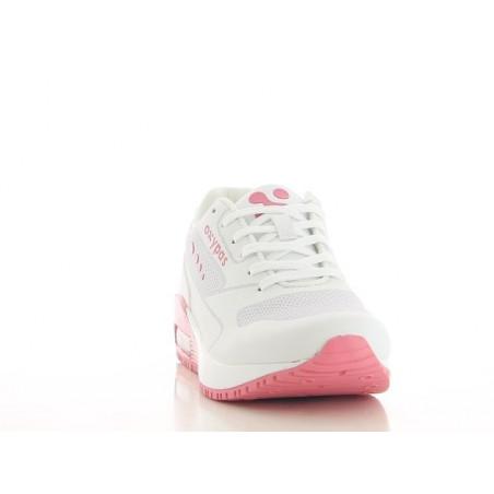 Chaussure mode avec semelle antidérapante