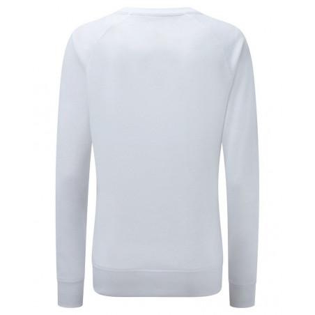 Dames sweatshirt ronde hals
