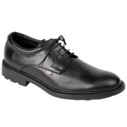 Chaussures antidérapantes cuir Dian