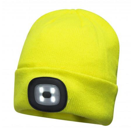 LED Beanie muts