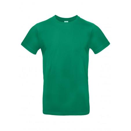 T-shirt unisexe manches courtes B&C 190