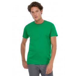 T-shirt unisexe manches courtes B&C E190