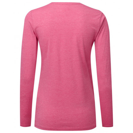 T-shirt manches longues dame
