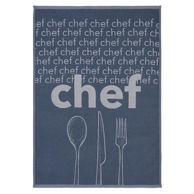Essuie cuisine Chef