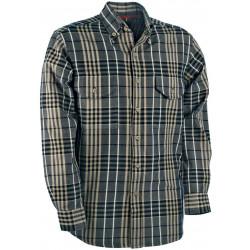 Flanellen hemd