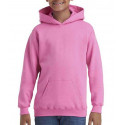 Youth hooded sweat
