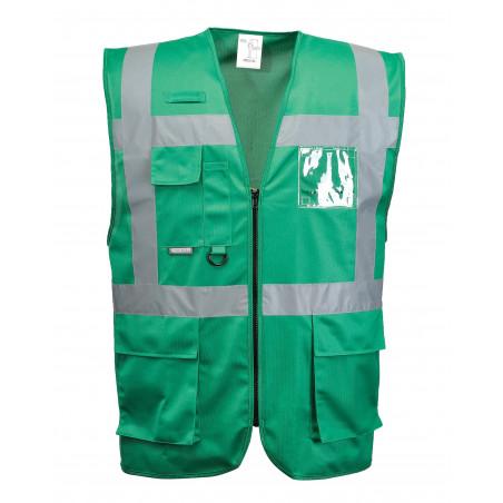 Iona executive vest