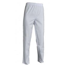 Pantalon médical unisexe coton